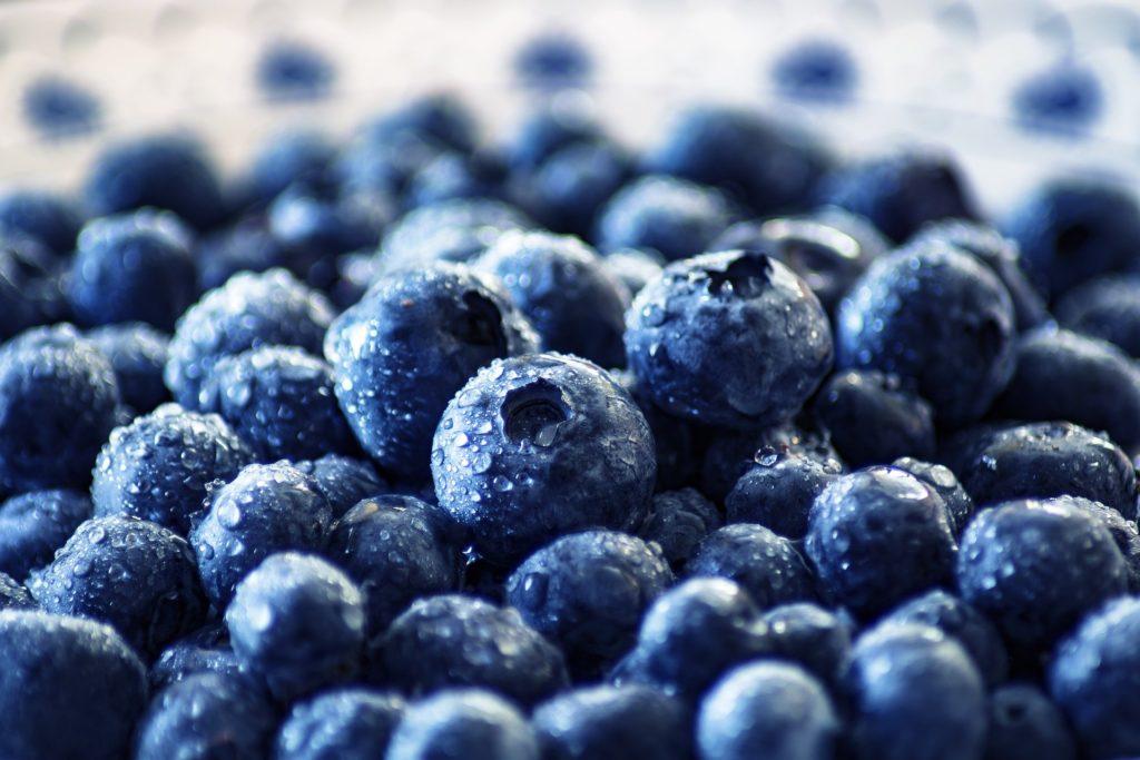 Beeren haben durch sekundäre Pflanzenstoffe und Vitamine einen positiven Effekt auf ihre Gesundheit