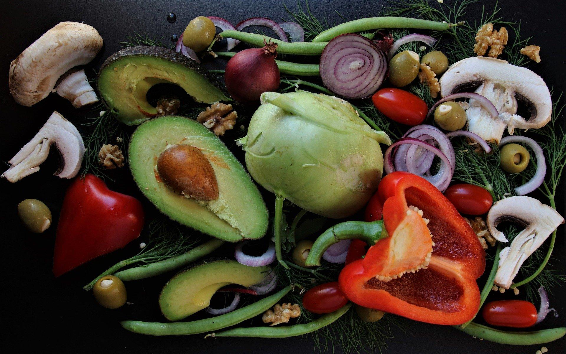 Ist vegane Ernährung gesund?