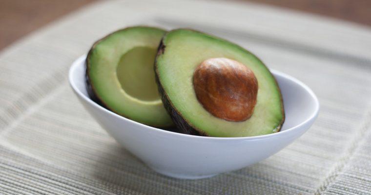 Avocado Smoothie – eine Abwechslung