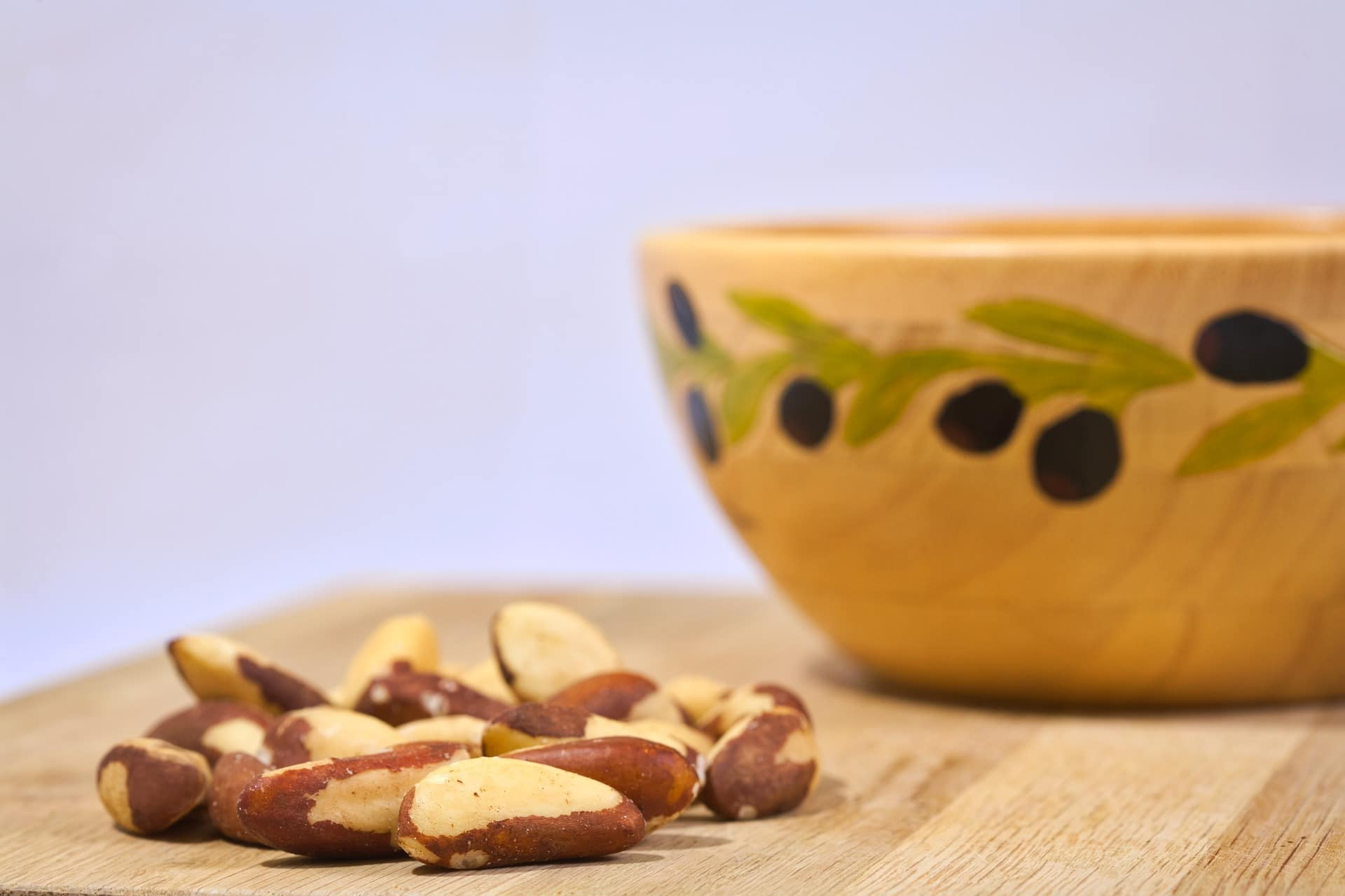 Selen als Veganer – Supplement oder  Paranüsse?
