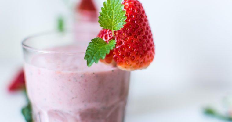 Proteingetränke – für Veganer