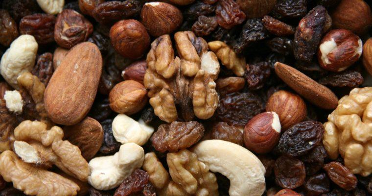 Sind Nüsse Hülsenfrüchte?