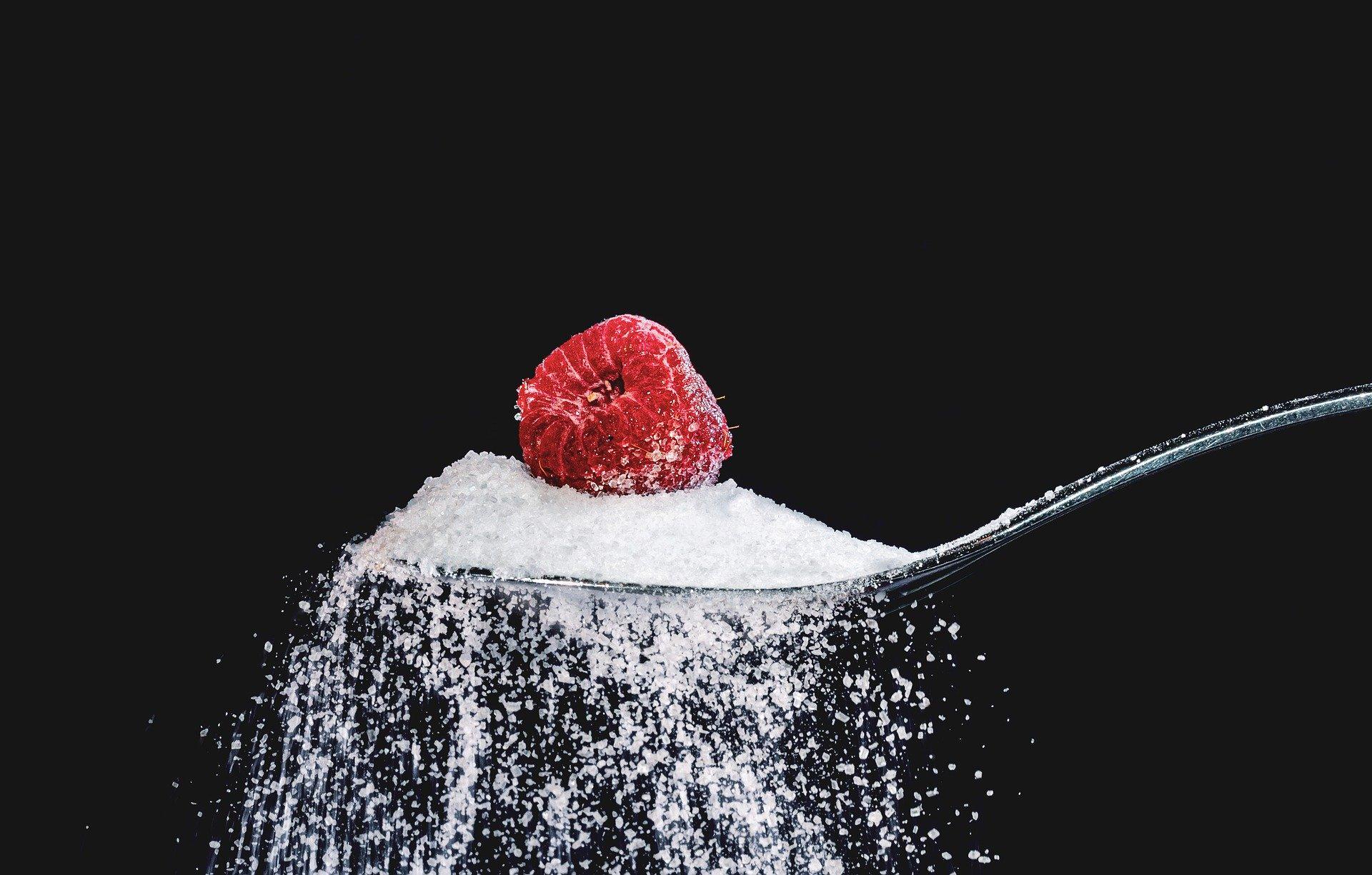 Melasse ein Nebenprodukt der Zuckerproduktion