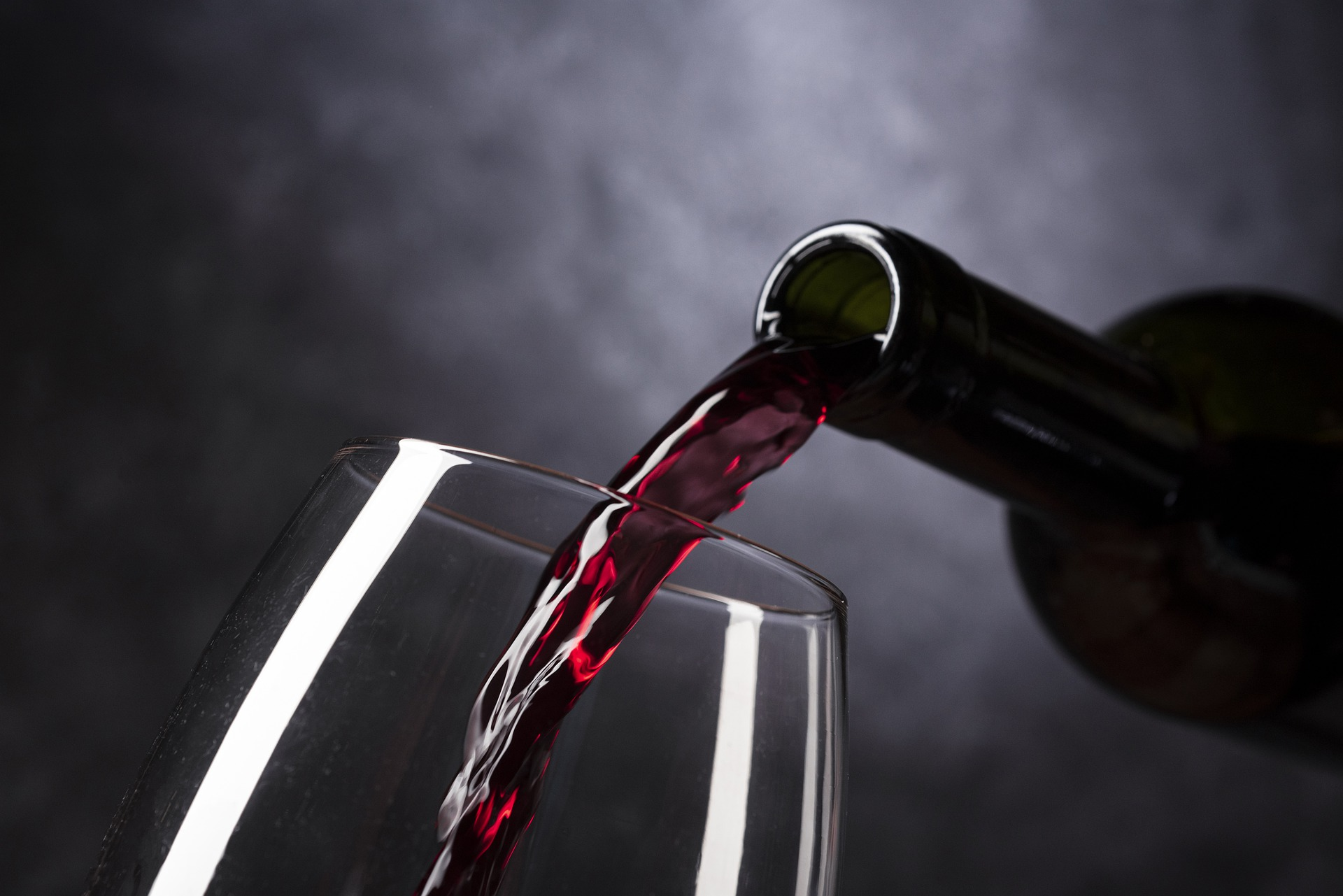 Rotwein mit Cola – der Calimocho
